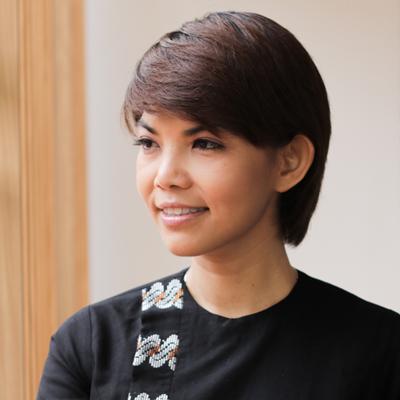 Christina Kyi